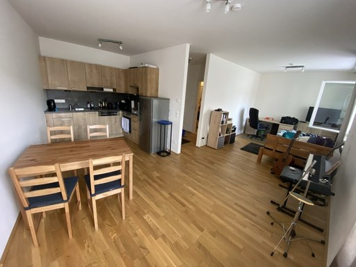 image for Provisionsfrei: Wohnung